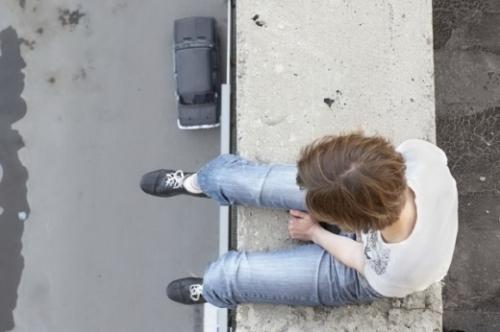 Генпрокуратура впервые обнародовала статистику по подростковым суицидам