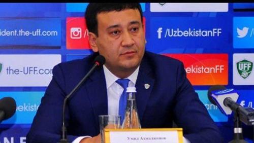Умид Ахматджанов пригласит в детские футбольные академии тренеров из Катара и Голландии