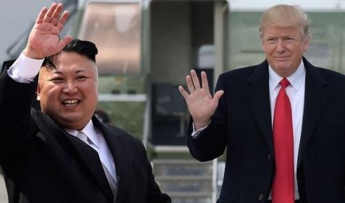 Трамп: Саммитда Ким Чен Иннинг шахсий хавфсизлиги таъминланади