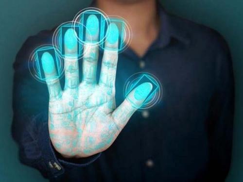 При оформлении любых нотариальных документов будут сканироваться отпечатки пальцев