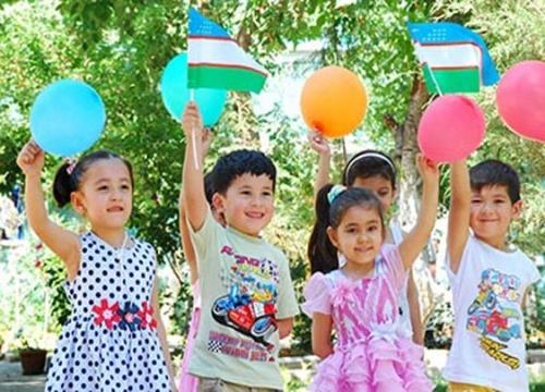 День защиты детей отметят в трех столичных парках