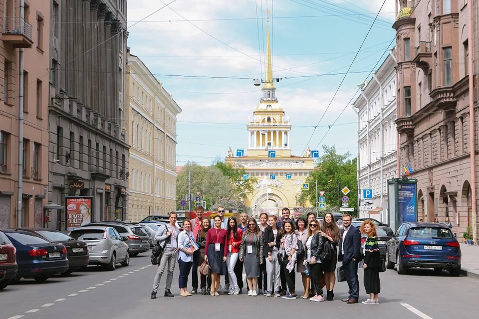 «Петербург – это безусловная любовь. Самое сложное впереди – расставание». Подведены итоги XI Петербургского молодежного форума «Русское зарубежье»