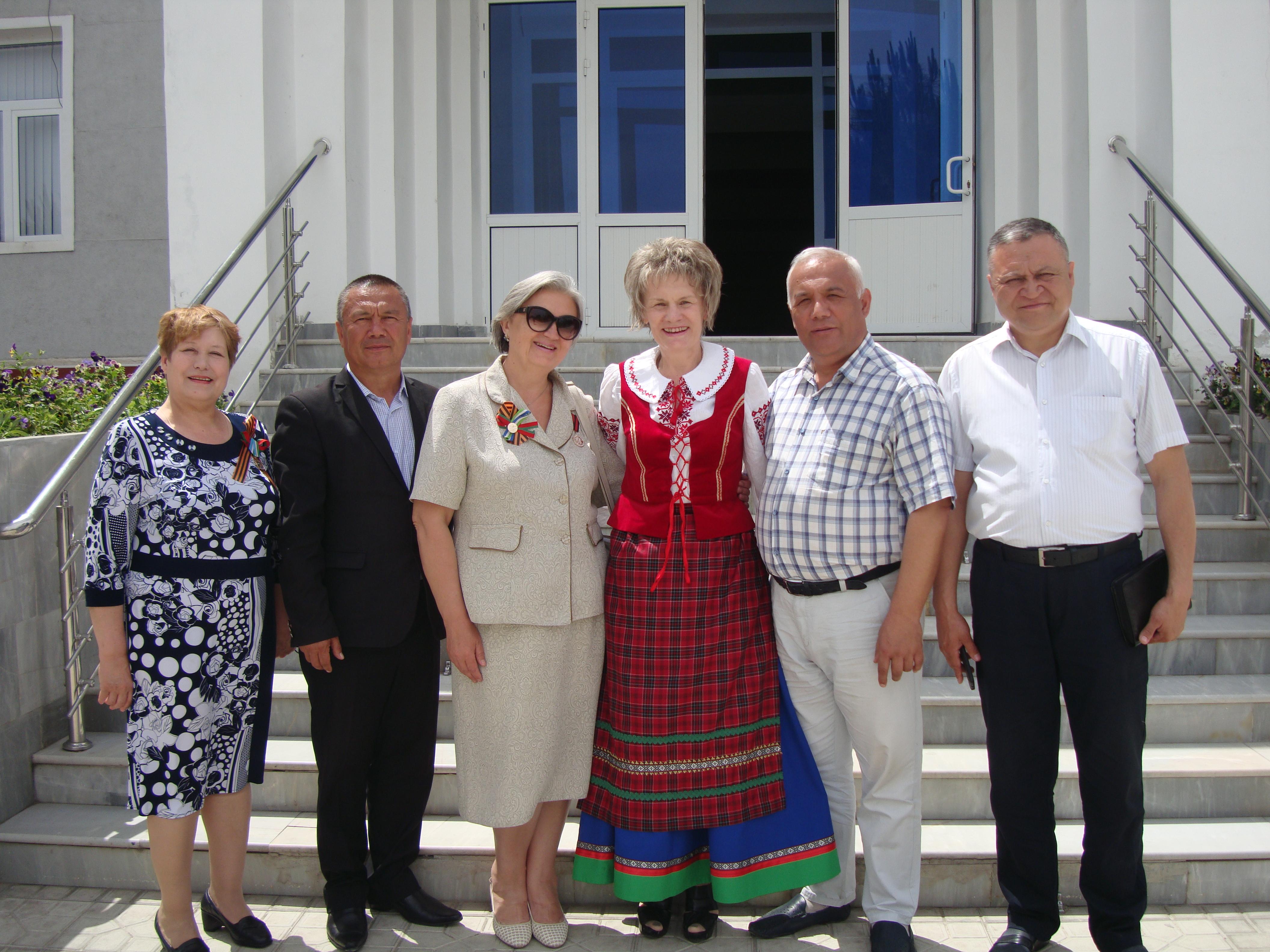 Беларусь помнит... и благодарит!