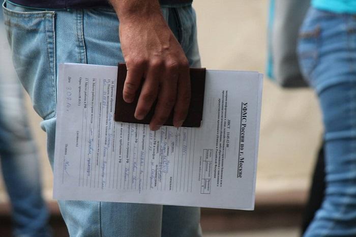 В период проведения ЧМ-2018  срок регистрации иностранных граждан увеличится до трех суток