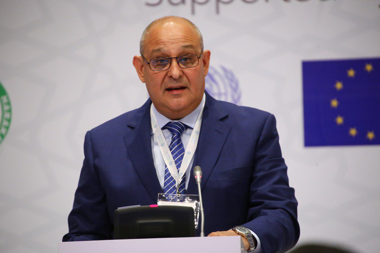 Абдуллаев: к 2050 году экономические потери от изменения климата достигнут от 2 до 5% общего ВВП центральноазиатского региона