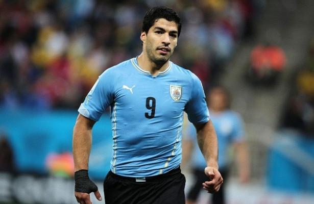 Уругвай - Узбекистан 3:0 в товарищеском матче