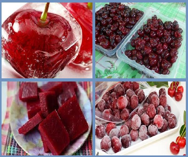 Сделай летом «переброску», не забудь про заморозку!