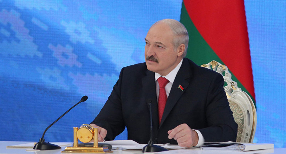 Александр Лукашенко посетит Узбекистан в сентябре