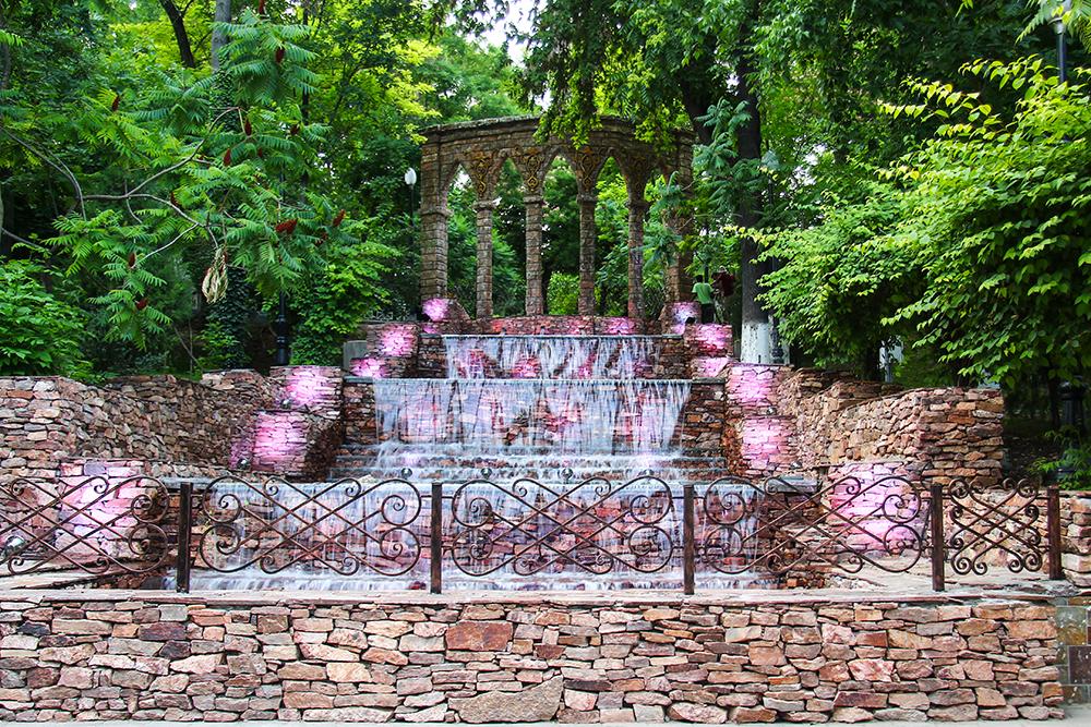 Сюрпризы от Тельмана: чем порадует обновленный парк ташкентцев и гостей столицы?