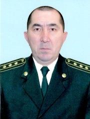 В шести областях Узбекистана сменились начальники пожарных управлений