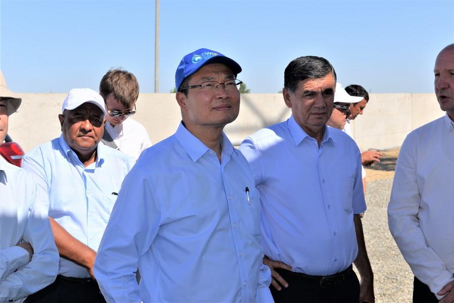 Всемирный банк проинспектировал Узбекистан