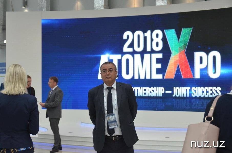 Атомный ренессанс. Что даст Узбекистану вступление в ядерный клуб