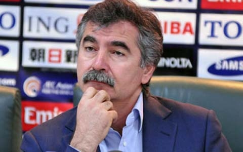 Вадиму Абрамову вернули тренерскую лицензию