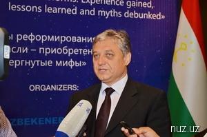 Руслан Мубаракшин: Атомная энергия - энергия будущего