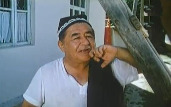 Скончался народный артист Узбекистана Хусан Шарипов