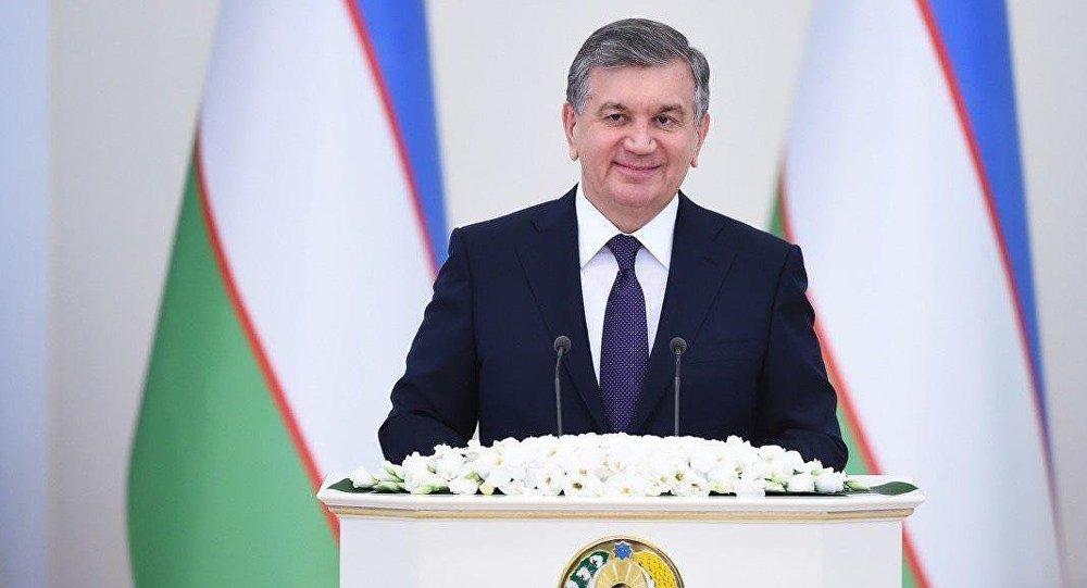 Шавкат Мирзиёев поздравил журналистов с профессиональным праздником