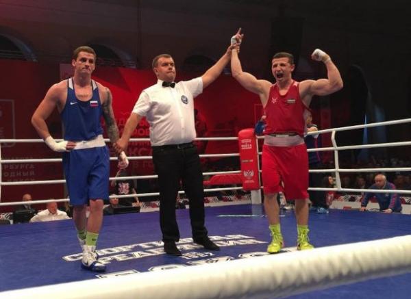 Боксеры привезли с «Кубка губернатора» в Санкт-Петербурге десять медалей