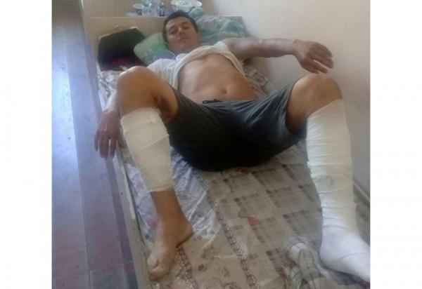Директор и тренер клуба «Ифтихор» пожизненно отстранены от футбола за избиение двух игроков