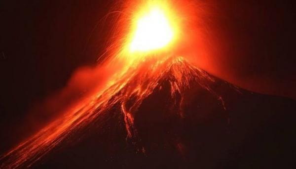 Гватемалада вулқон отилиши оқибатида 25 киши вафот этди. Қурбонлар сони ортиши мумкин