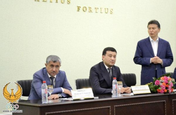 FIDE собирается объявить Узбекистан родиной шахмат