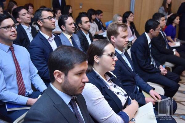 Стратегию развития Узбекистана до 2035 года обсудят на форуме, проводимом «Буюк келажак»