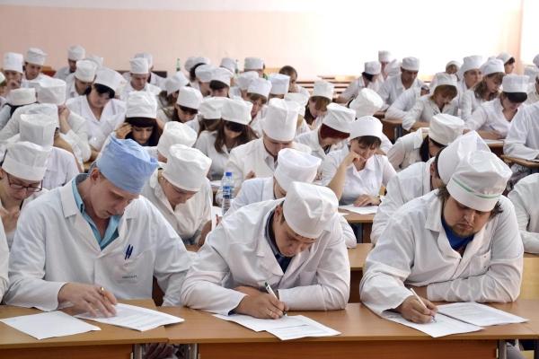 Ферганский филиал Ташкентской медицинской академии возобновляет прием студентов