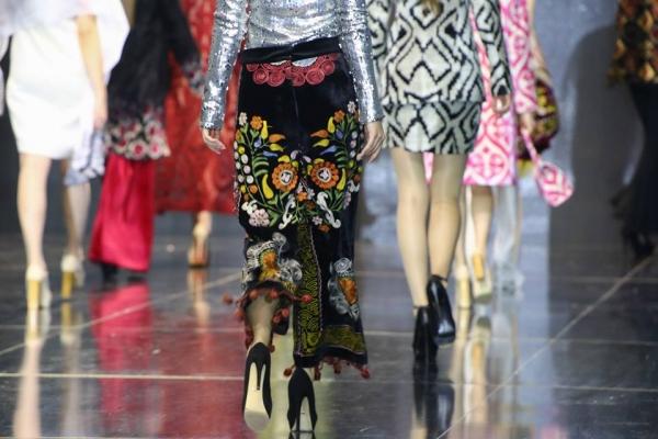 Международная академия моды намерена открыть филиал в Узбекистане