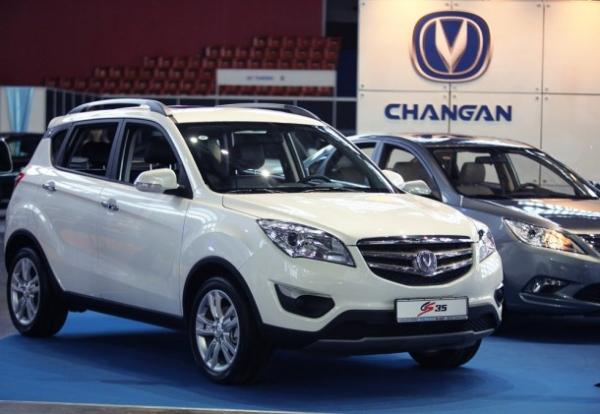 Китайская компания откроет в Ферганской долине производство электромобилей
