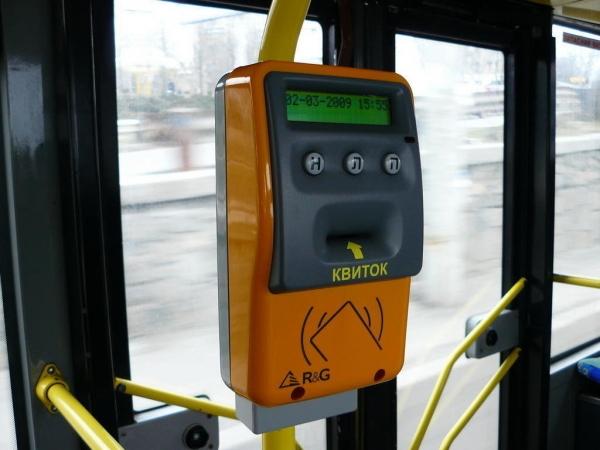 Общественный транспорт полностью переведут на автоматизированную систему оплаты
