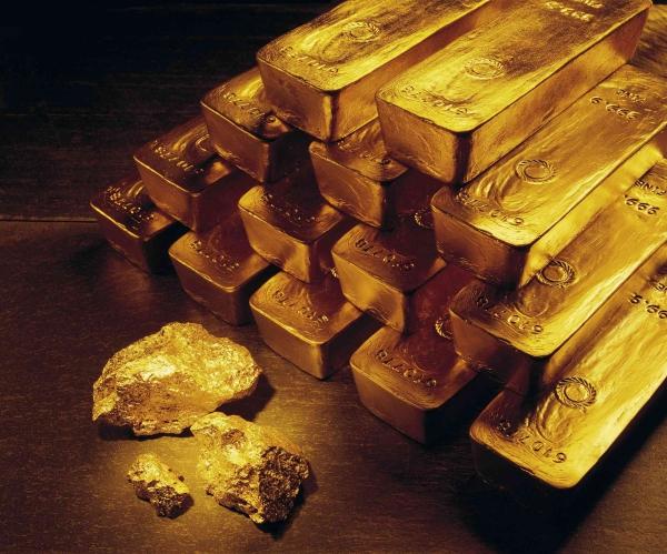 Туристам разрешат вывозить из Узбекистана золотые слитки