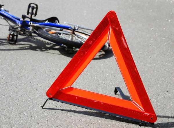 Разыскивается водитель, по вине которого погиб велосипедист