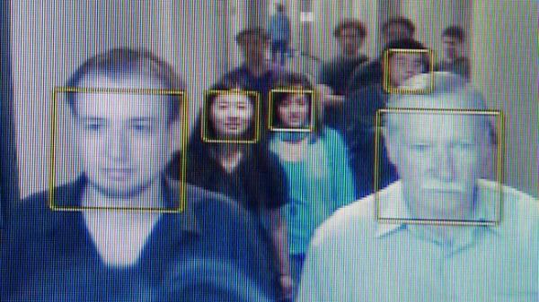 Пункты пропуска через границу оснастят электронной системой распознавания лиц