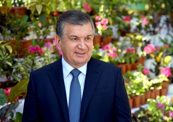 Президент поздравил народ Узбекистана с праздником Рамазан хайит