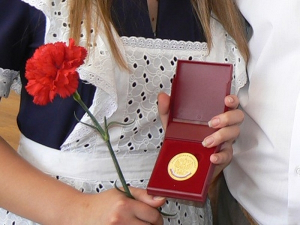 Для выпускников 11-х классов учредят золотые и серебряные медали, дающие льготы при поступлении в вузы