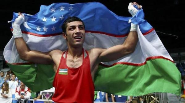 Шахобиддин Зоиров и Хуршид Таджибаев переходят в профессиональный бокс