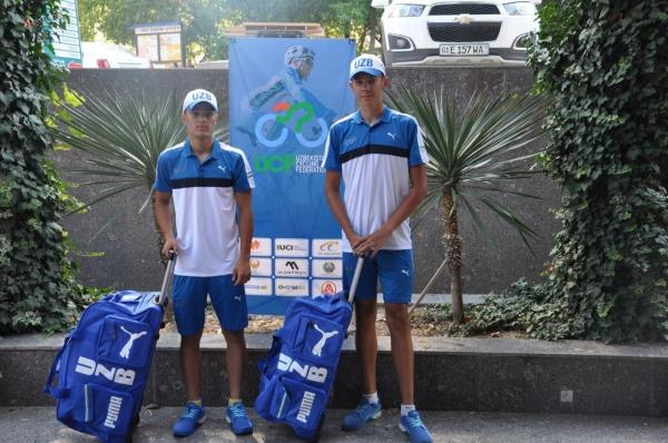 Узбекские велосипедисты впервые отправлены на тренировки в Швейцарию