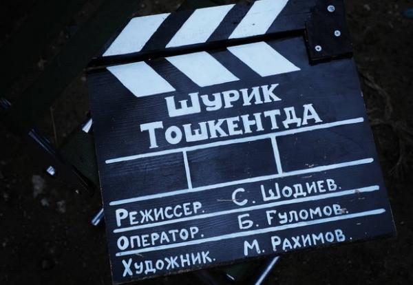 «Кавказ асираси»нинг ўзбекча талқини суратга олинмоқда (фото)