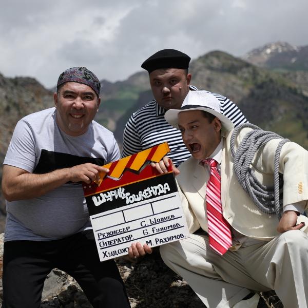 Шурик в Ташкенте: узбекский режиссер снимает новую версию «Кавказской пленницы»