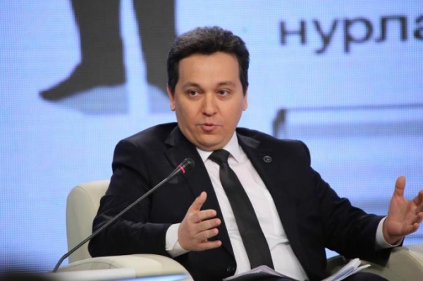 Иноятов покинул пост: новым министром народного образования назначен Шерзод Шерматов