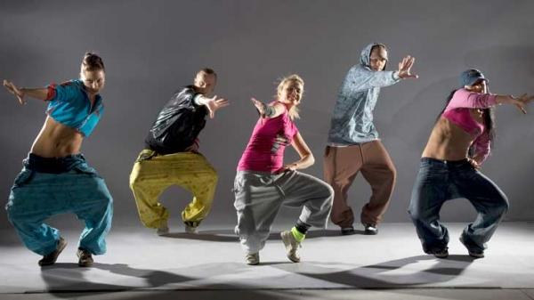 Американские артисты проведут в Ташкенте бесплатные мастер-классы по хип-хопу и рэпу