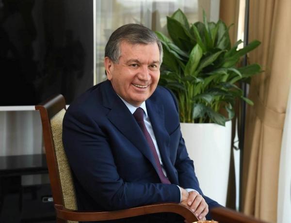 Президент Узбекистана поздравил главу Турции с победой на президентских выборах