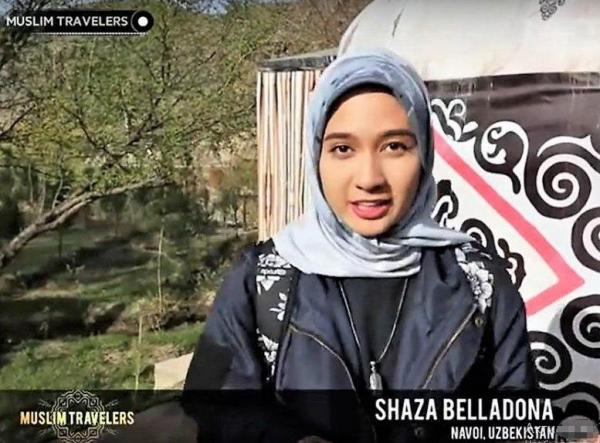 Более миллиона семей в Индонезии посмотрели фильмы об Узбекистане (видео)
