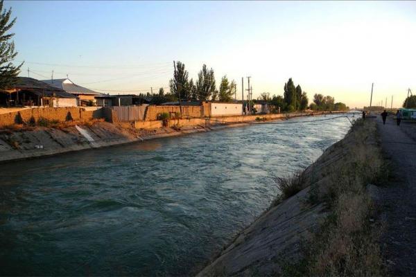 В Андижанской области молодая мать утопила двоих детей в канале