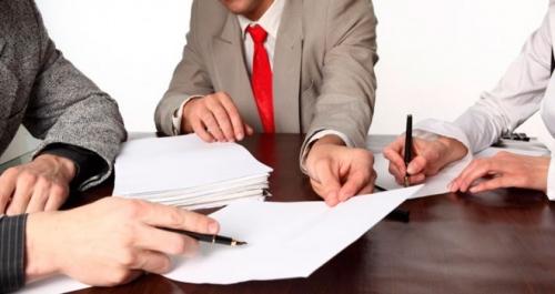 Юридическое сопровождение бизнеса как разновидность юридических услуг