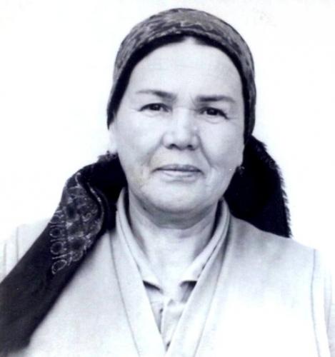 Бахтия Шамсиева: Вспоминая семью кузнеца Шомахмудова (Окончание)