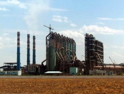 Крупнейшее цементное предприятие Узбекистана увеличило чистую прибыль почти в шесть раз