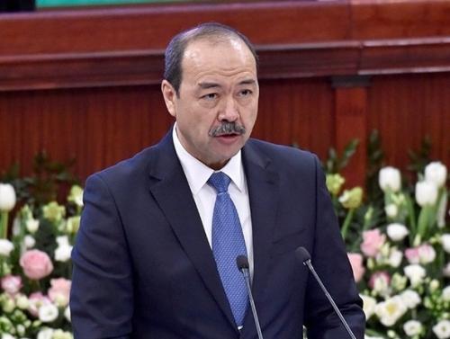 «Школьные перемены»: Абдулла Арипов поручил новому министру решить острые проблемы в системе образования