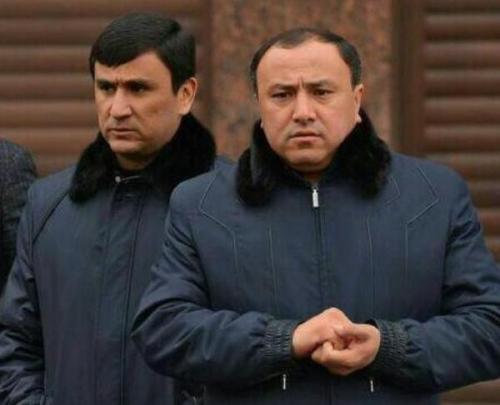 В Узбекистане арестовали двух крупных бизнесменов