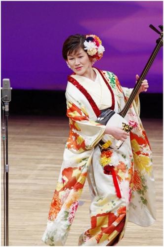 Сямисэн и дутар: в консерватории пройдет концерт японской музыки в жанре рокёку