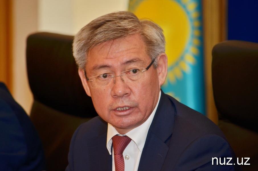 В Ташкенте отметили 20-летний юбилей Астаны